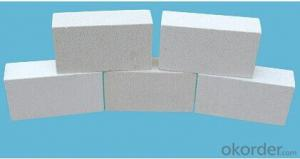 Anti-Permeability Carbon Brick