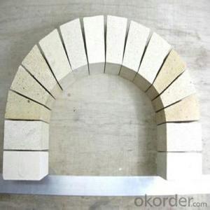 Fused Cast Brick-MS33 hot sale