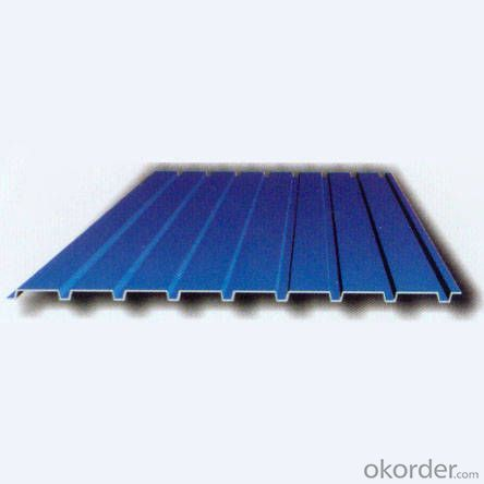 PPGL steel sheets