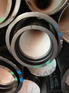 DUCTILE IRON PIPE C DN350