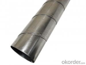 SPIRAL STEEL PIPE 32''