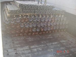 DUCTILE IRON PIPE DN1200 c