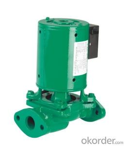 Pipeline Booster Pumps