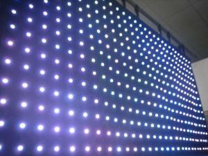 LED Curtain Outdoor CMAX-UO-8.33