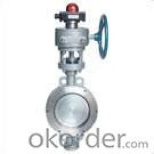 butterfly valve size:DN40-DN300