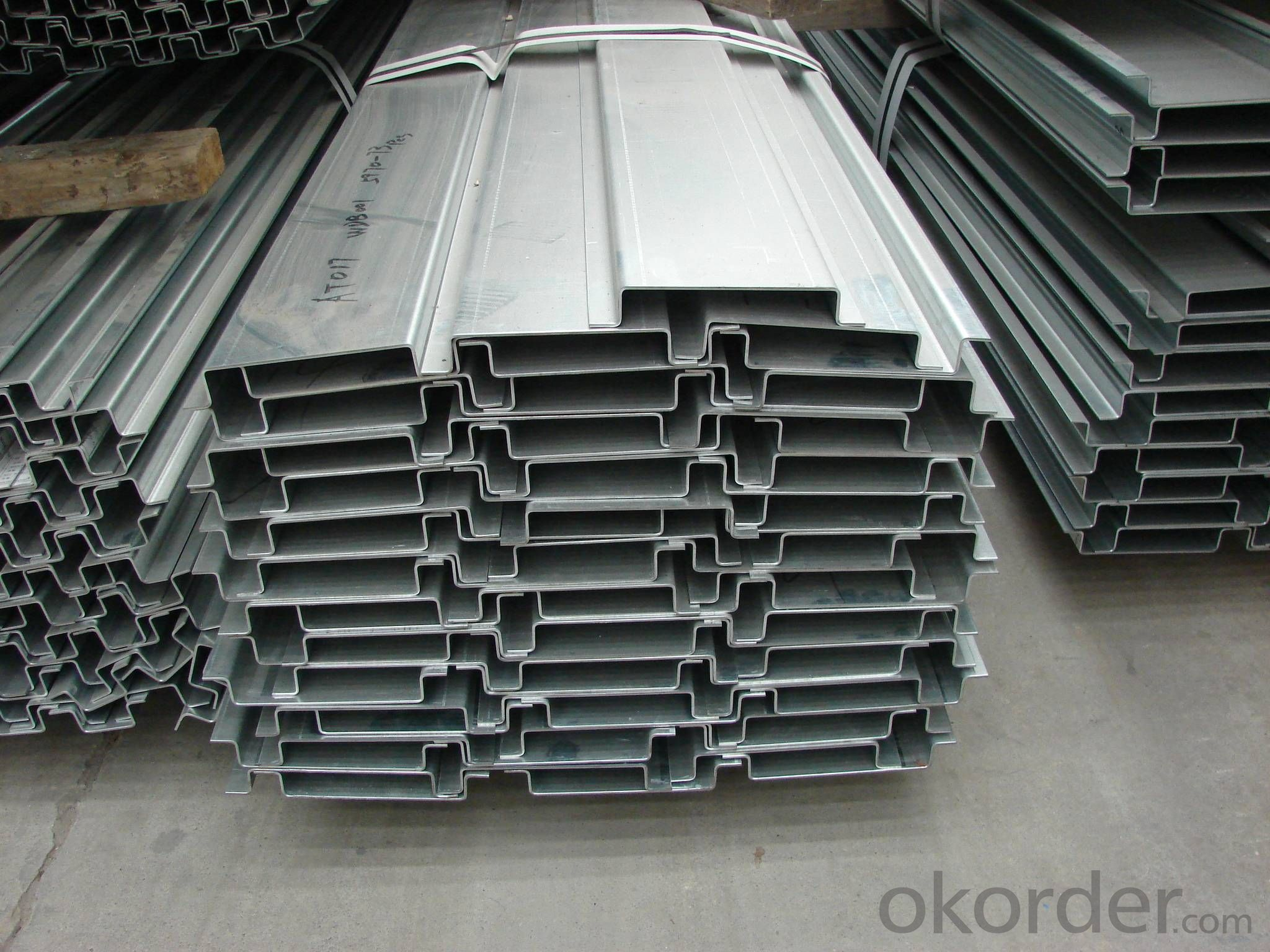Structural Steel-C steel