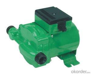 pipeline booster pump  Pipeline Booster Pumps