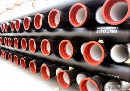 DUCTILE IRON PIPE C Class DN900