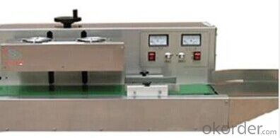 Desktop Automatic Sealing Machine for Packaging
