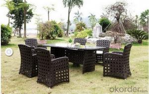 Coffee Set Outdoor Garden Chair