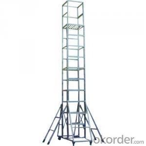 super light fire rescue ladder