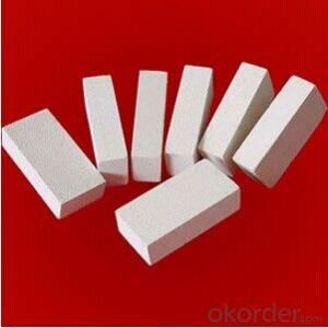 Cordierite Kiln Furniture  Brick