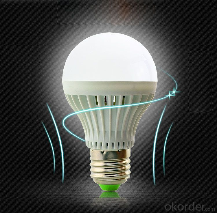 Led Bulb 12w AC85-265v smd5730 RA>70 With 3  years warranty