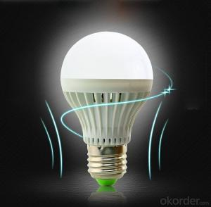 Led Bulb 3w AC85-265v smd5730 RA>70 With 3  years warranty