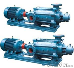Multistage Centrifugal Pump TSWA