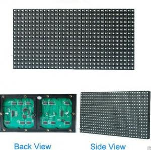 P7.62 Indoor SMD Full Color Led Modules CMAX-M8