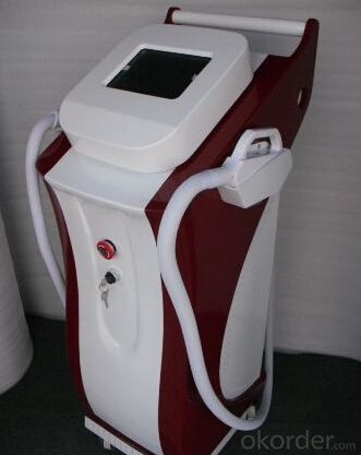 4 In 1 Multifunction IPL RF E Light Ndyag Laser Tattoo Removal Machine