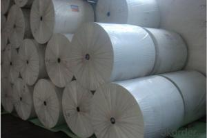 High Tensile Strength Staple Fiber Polyester Mat