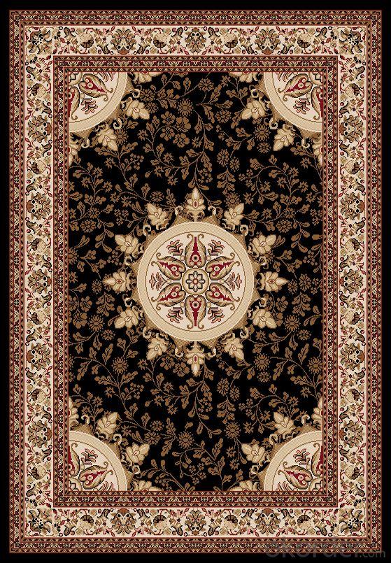 cheap persia machine made carpet