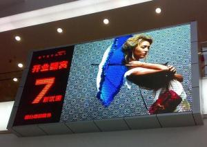 P10 Outdoor Full Color LED Message Sign CMAX-P10