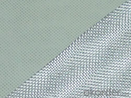 Breathable PE Waterproof Membrane