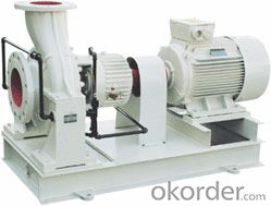 Hot Water Circulation Centrifugal Pump IH