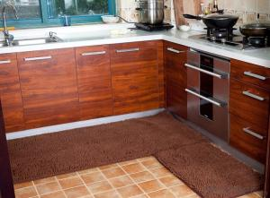 fatigue-resistant Kitchen carpet