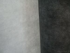 Vapour Permeable Waterproof Felt Fabric Rolls