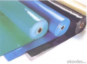 TPO Waterproof Membranes