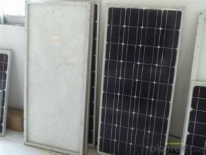 Cheap Monocrystalline Solar Cells for Sale