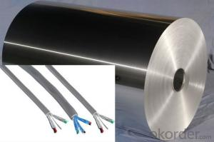 Aluminum Foil For Cable Wrapping Industry