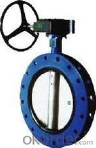 butterfly valve flange dimensions:DIN2501