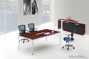 Office desk model-12