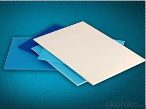 Kingstar Polypropylene (PP) Sheet