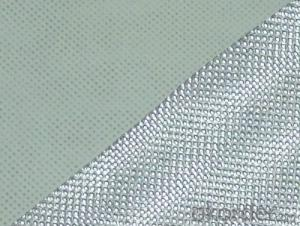 Breathable Membrane for Pitched Roof