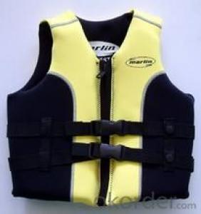light life jacket