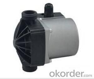 GDP20-xS-071 Wall Hung Gas Boiler Pump