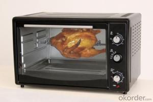 Electric Oven for Turkey