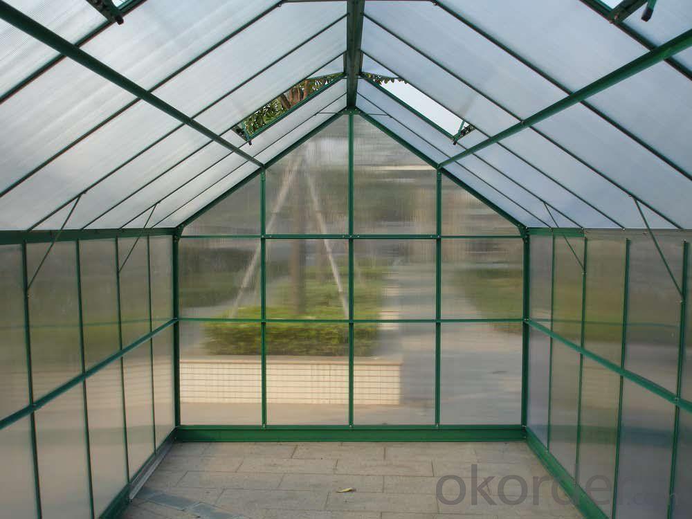 Buy Greenhouse Kits 4mm Anti Drop Polycarbonate Sheet