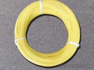 PVC insulated Flexible Copper Wire