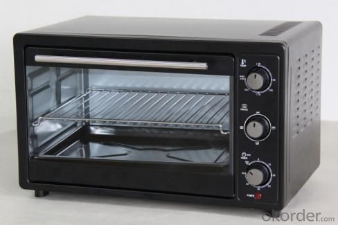 Electric Oven with 1600W 30-33Litre