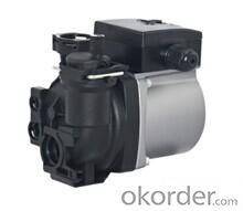 GDP15-xS-027 Wall Hung Boiler Pump