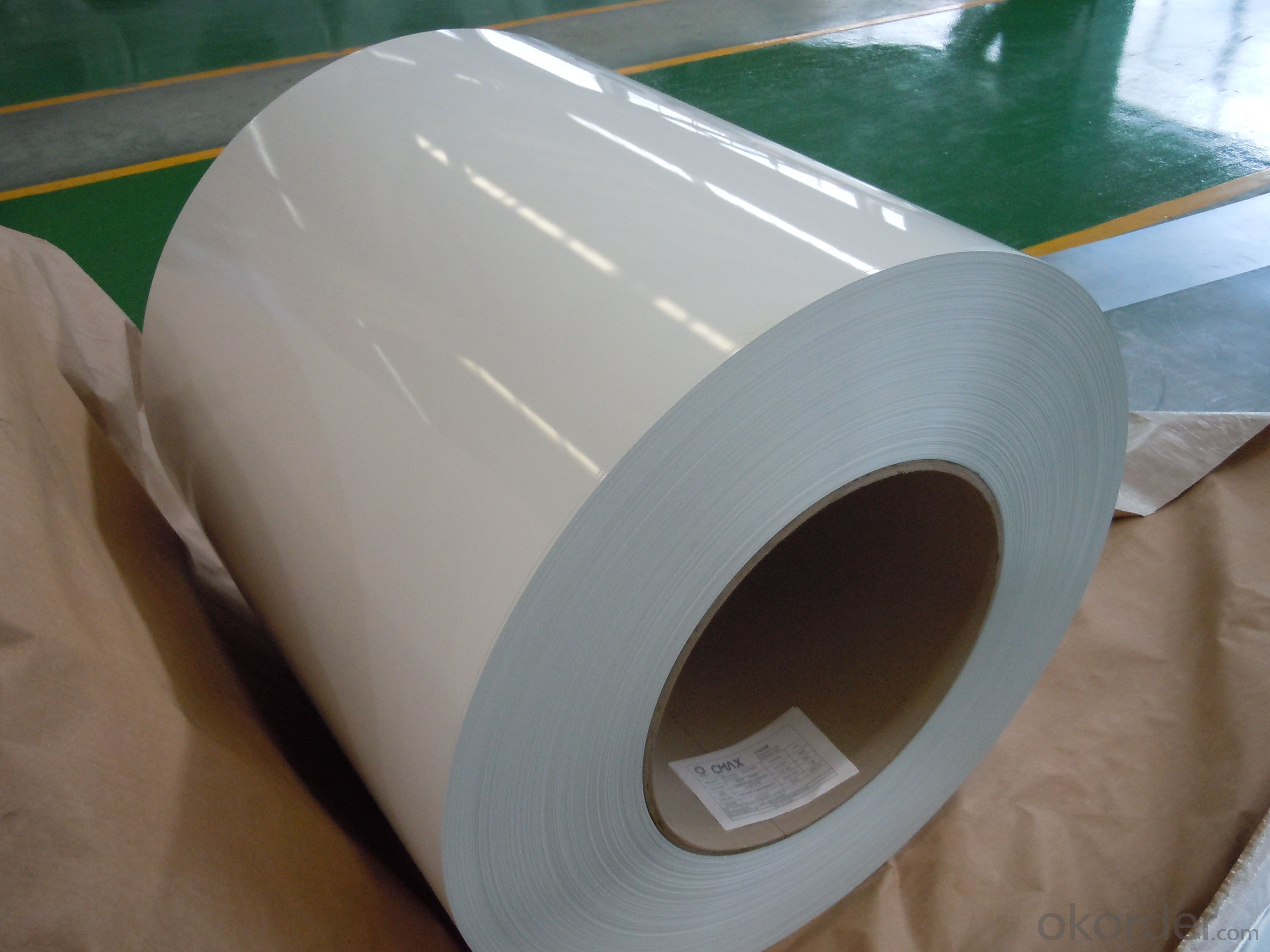 Buy Pre Painted Galvanized Aluzinc Steel Sheet Coil With