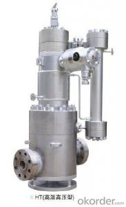 HT High Temperature Separation Chemical Pump