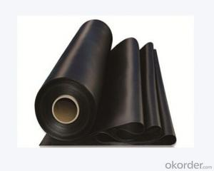 EPDM Pond Liner Width 1.2m to 4m Manufacture