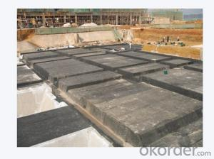 Roof EPDM Waterproofing Membrane