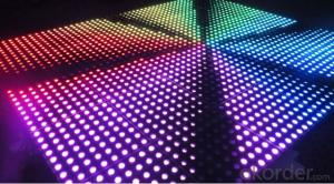Led disco dance floor for night club/ktv/dance hall
