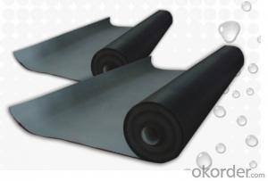 EPDM Waterproofing Roof Membrane Best Price