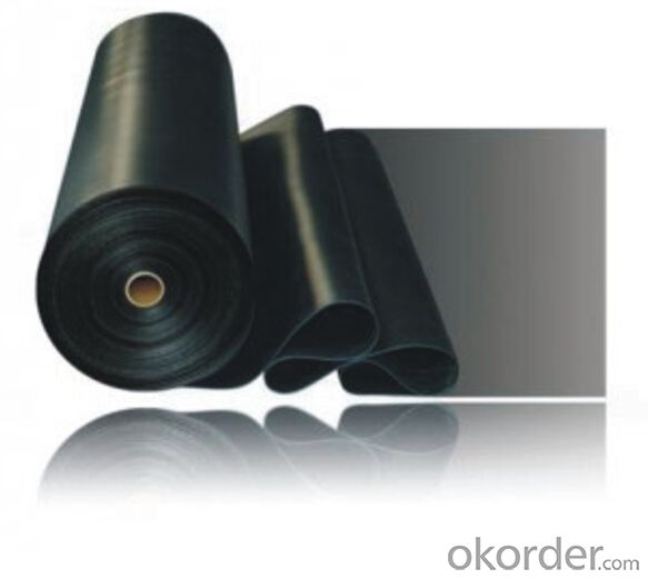 Buy EPDM Weldable Waterproofing Membrane For Pond Use