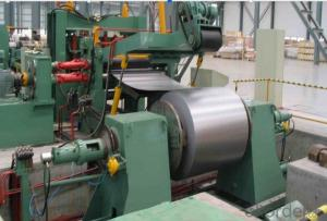 EXCELLENT HOT ROLLED STEEL COIL